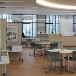 「国際交流センター」オープンしました!