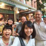 アメリカ・ブレマトン市,韓国・昌原市への交換学生募集